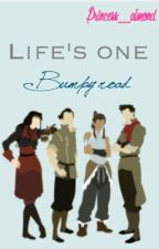 Life's one bumpy road (On Hold ) by princess_almond