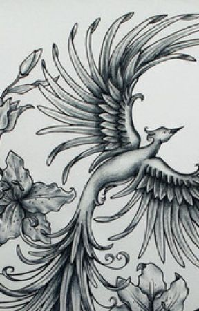 Mincraft Diaires: Phoenix's Flower by CelHag397