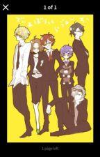 Hot anime guys by 123pandora