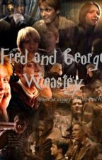 Fred and George Short Stories by Hogwarts_Marvelite