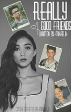Really Good Friends~j.s(deleting on April 1st) by -mikaela-