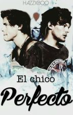 Chico Perfecto.《Larry Stylinson》 by HazzxBoo