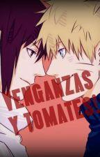 Venganzas y tomates! (NaruSasu) by ZenyK11