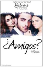 ¿Amigos? by JesusLI