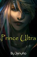 Prince Ultra by Jenyfio