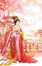 Luận Hoàng Hậu dưỡng thành by tieuquyen28