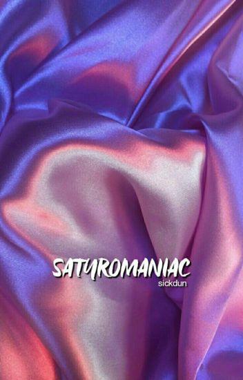 satyromaniac [zarry au]