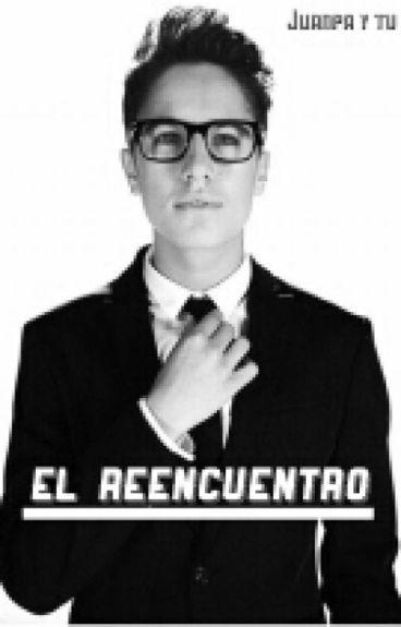 El Reencuentro ||2 temporada de My chica mala|| JuanpaYTu||TERMINADA||