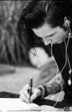 Nobody's Hero: An Andy Biersack Fanfiction by aestheticbloodstream
