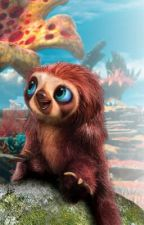 Belt - The Best Sloth Ever! by _emma_18