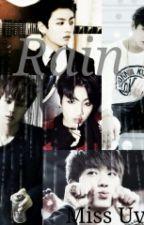 Rain (Jungkook y tu) by mundo_gris