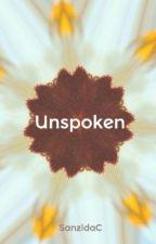 Unspoken by ThePoeticWanderer