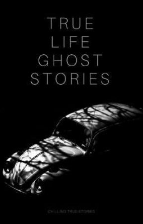 True life ghost stories..!!!! by GRadhika