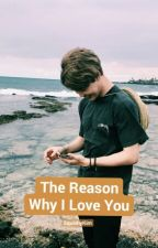The Reason Why I Love You                            {BTS JIMIN FF // COMPLETED} by squishykim