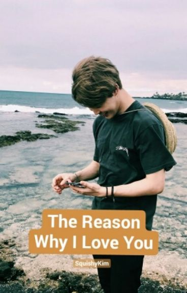 The Reason Why I Love You                            {BTS JIMIN FF // COMPLETED}