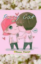 Pussy Cat by Hwan_Tianyi