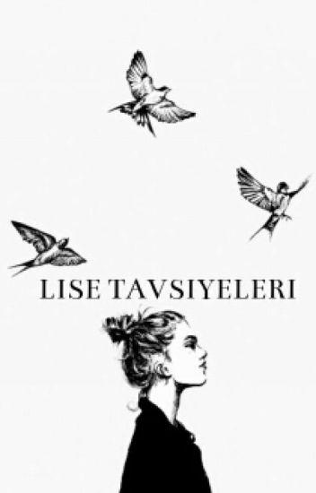 LİSE TAVSİYELERİ
