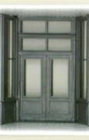 The Storefront Window by KatieZakrzewski123