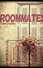 Roommates by Emma24Stiles