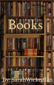 Books by WickedWyvern