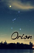 Orion by GutenMorgen29