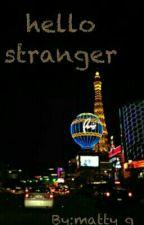 hello stranger:ชีวิตมึนๆ ณ usa by MT_Katie