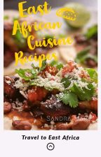 EastAfricanRecipes by sanmarieh