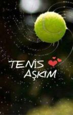 Tenis Aşkım by vampirmaymun