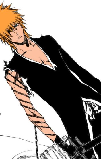 100 Bleach Drabble Challenge!