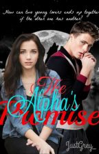 The Alphas' Promise (Complete) by itsJaeThing