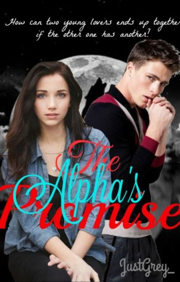 The Alphas' Promise (Complete)