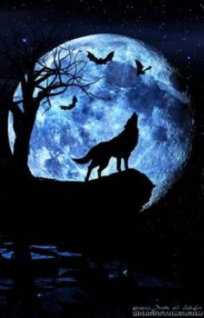 Wolf of Artemis (Percy Jackson fanfic) - Chapter II - Wattpad