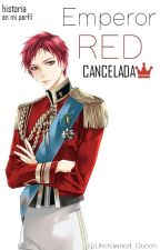 Emperor Red-Akashi Seijuro *Original en mi perfil* by Uncrowned_Queen