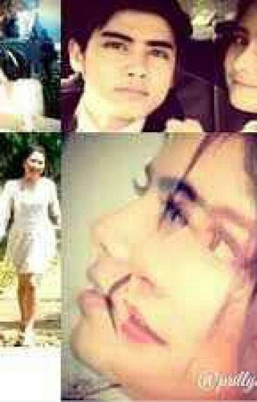 ♥AliPrilly Wedding Story♥
