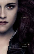 Twilight Saga Twist: Bella is already a vampire by _daisy-