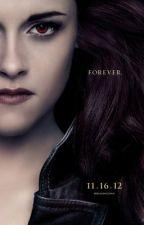 Twilight Saga Twist: Bella is already a vampire by _daisy-