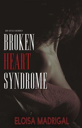 The Heartbreak Syndrome (DGG Stories: Idris) by TheCatWhoDoesntMeow