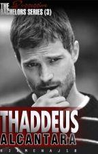 PBS3: Thaddeus Alcantara by hiamenaj18
