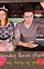 Jeepney Love Story> James: Ang Karog ng Puso ko! by Akosi_Karu