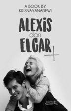 Alexis & Elgar by krisnayanadewi