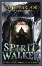 SPIRIT WALKER by DavidFarland
