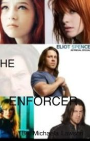 THE ENFORCER (leverage fan fic) by Riversong