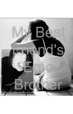 My Best Friends Emo Brother by BubbaForest