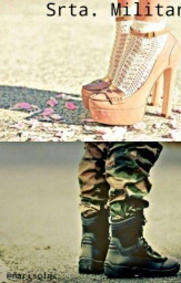 Srta. Militar [PAUSADA]