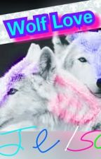 Wolf Love Jelsa by Nights371