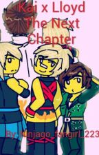 Greenflame; The Next Chapter by Ninjago_Fanboy_223