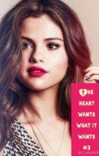 The heart wants what it wants deel 3 by lusirosa