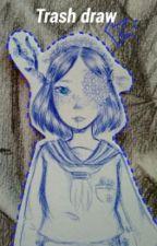 Mi Mierdi Arte by -xLaughx-