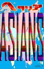 Hetalia: World Conference [ASIAN] by LoDu_P