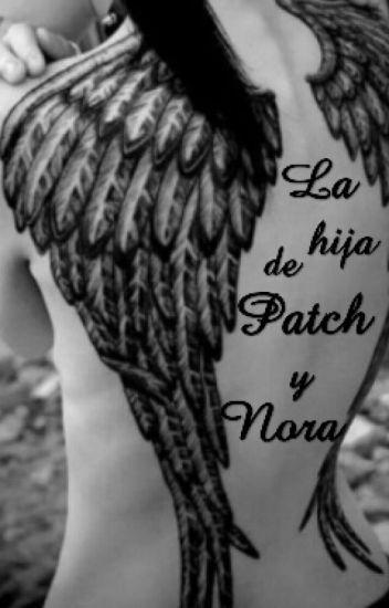 La hija de Patch y Nora